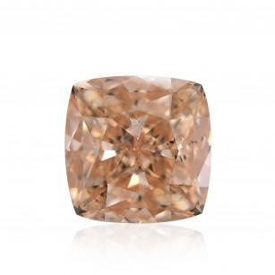 Fancy Brownish Yellowish Orange Diamond