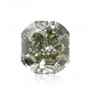 Fancy Gray Chameleon Diamond