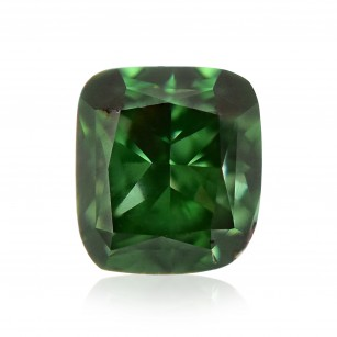Fancy Deep Green Diamond