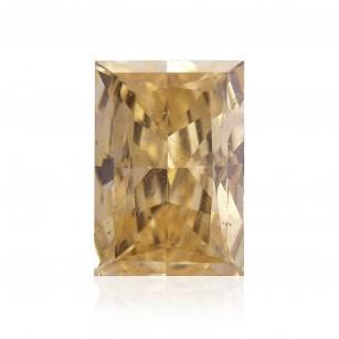 Fancy Yellowish Orange Diamond