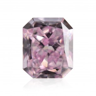 Fancy Intense Purple Pink Diamond