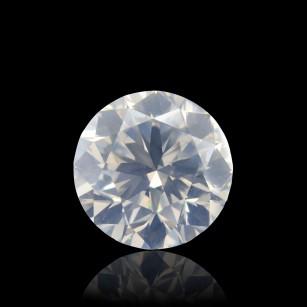 Fancy White Diamond