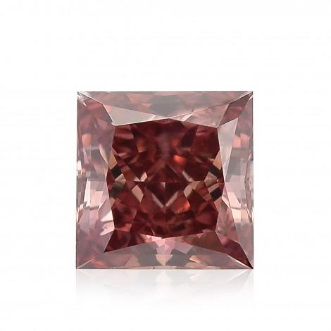 Fancy Red Diamond