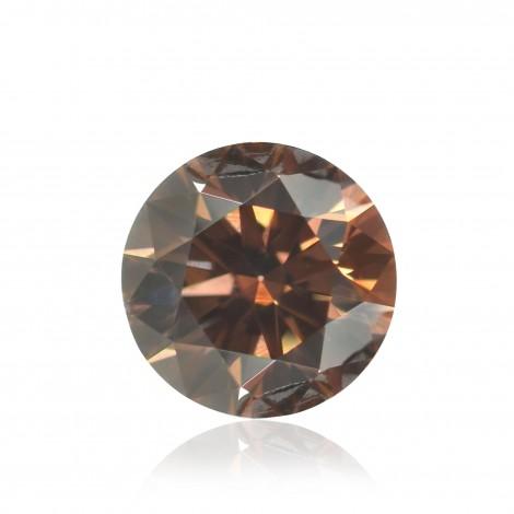 Fancy Dark Champagne Diamond