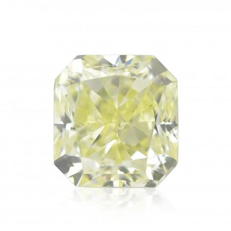 Light Y-z Yellow Diamond