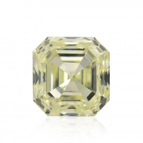 Light Yellow Diamond