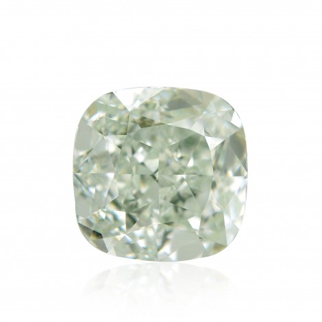 Fancy Light Green Diamond