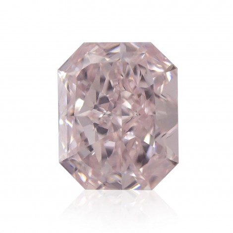 Fancy Light Pink Diamond