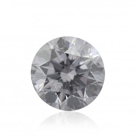 Fancy Light Gray Blue Diamond
