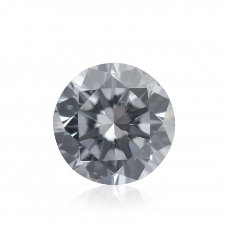 Very Light Gray Diamond