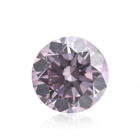 Fancy Purplish Pink Diamond