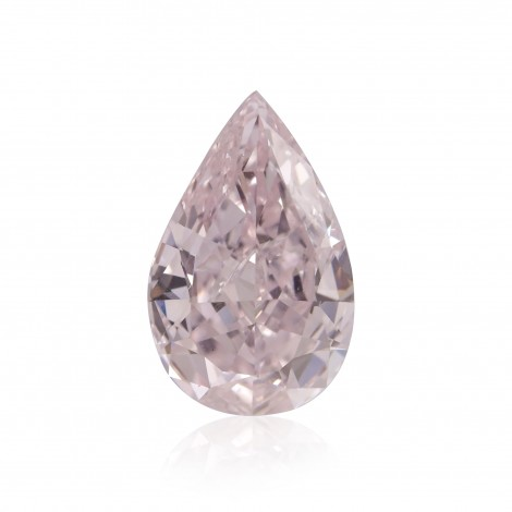 Light Pink Diamond