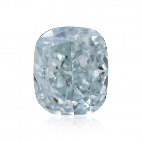 Fancy Blue Green Diamond