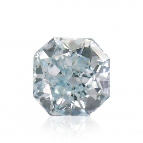 Fancy Blue Green Diamond