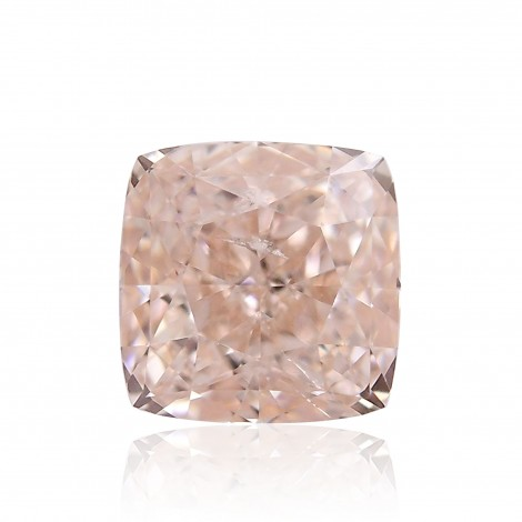 Fancy Light Brownish Pink Diamond