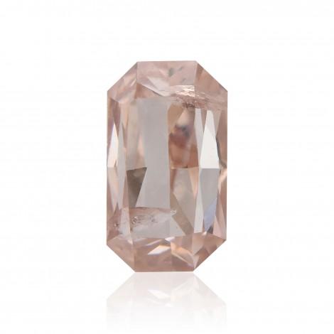 Fancy Brown Pink Diamond