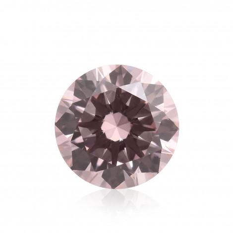 Fancy Brownish Pink Diamond
