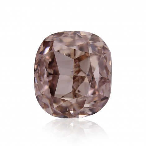 Fancy Pink Champagne Diamond
