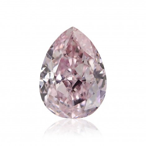 Fancy Pink Diamond