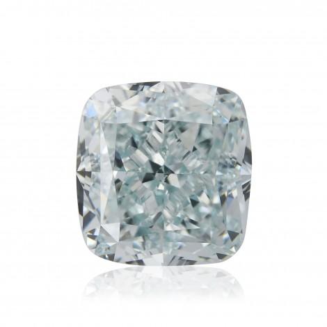 Fancy Green Blue Diamond