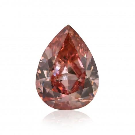Fancy Deep Pink Diamond
