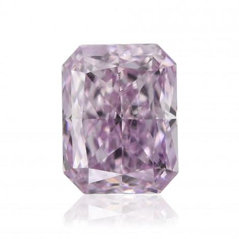 Fancy Pink Purple Diamond