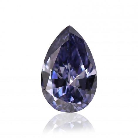 Fancy Dark Gray Violet Diamond