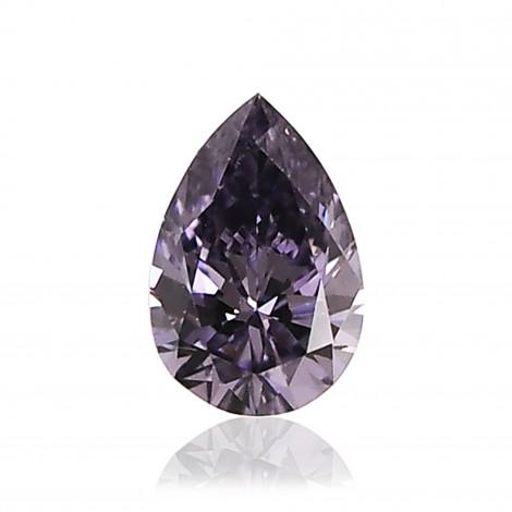 Fancy Violet Gray Diamond
