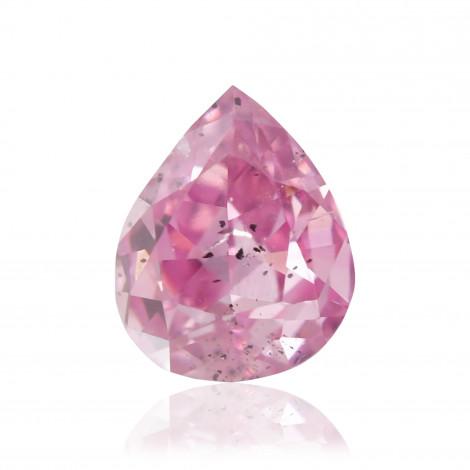 Fancy Intense Purplish Pink Diamond