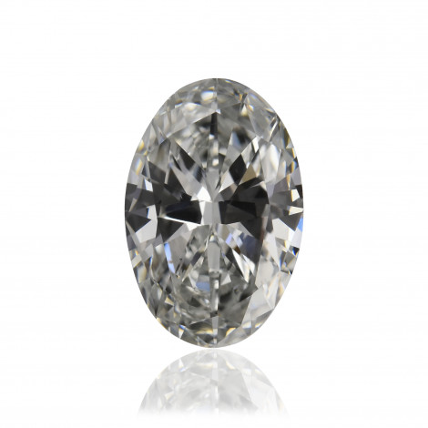 Fancy Light Grayish Green Diamond