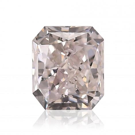 Light Pinkish Champagne Diamond