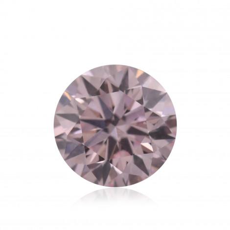 Fancy Light Pink Diamond