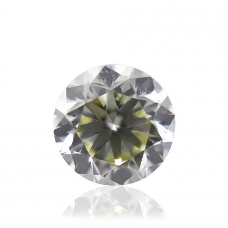 Fancy Brown Greenish Chameleon Diamond