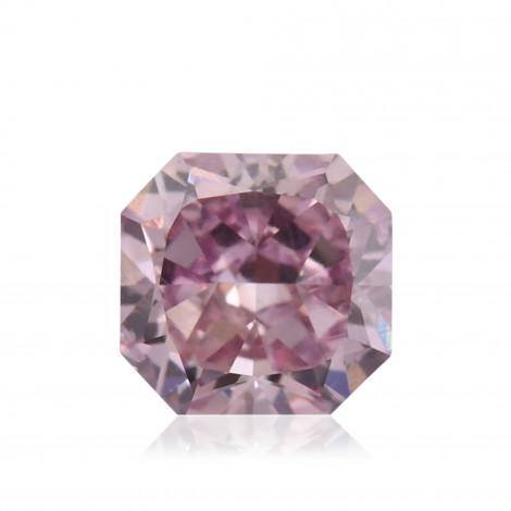 Fancy Brownish Purple Pink Diamond