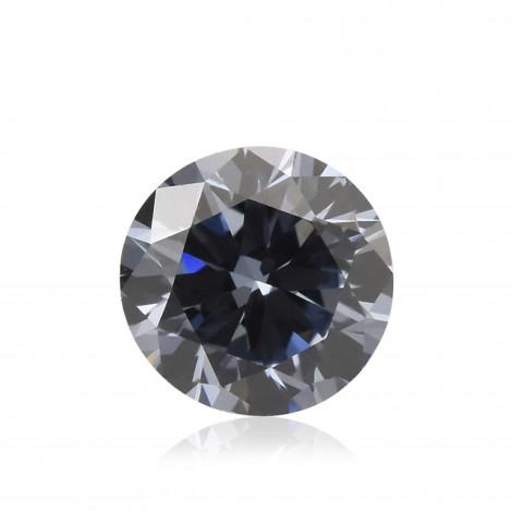 Fancy Deep Blue Diamond