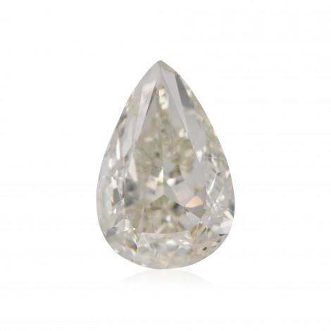 Fancy Yellowish Green Diamond