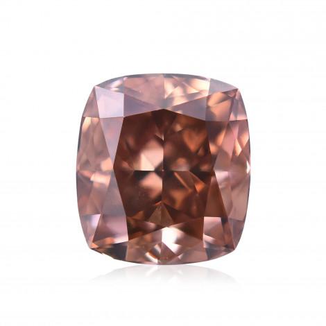 Fancy Deep Pink Champagne Diamond