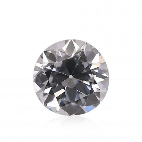 Fancy Blue Diamond