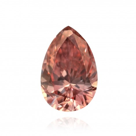 Fancy Intense Pink Diamond