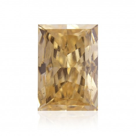 Fancy Yellowish Orange Diamond