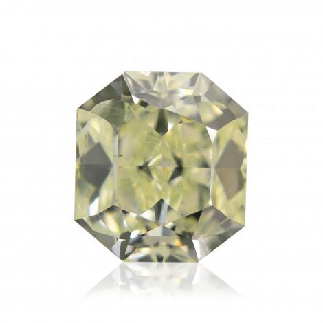 Light Green Yellow Diamond
