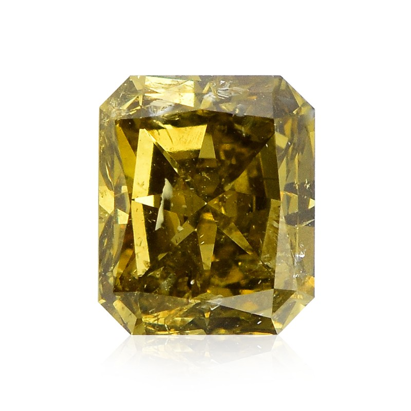 Chameleon Radiant Diamond