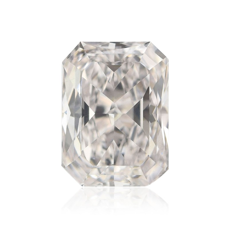 Pink Asscher Diamond