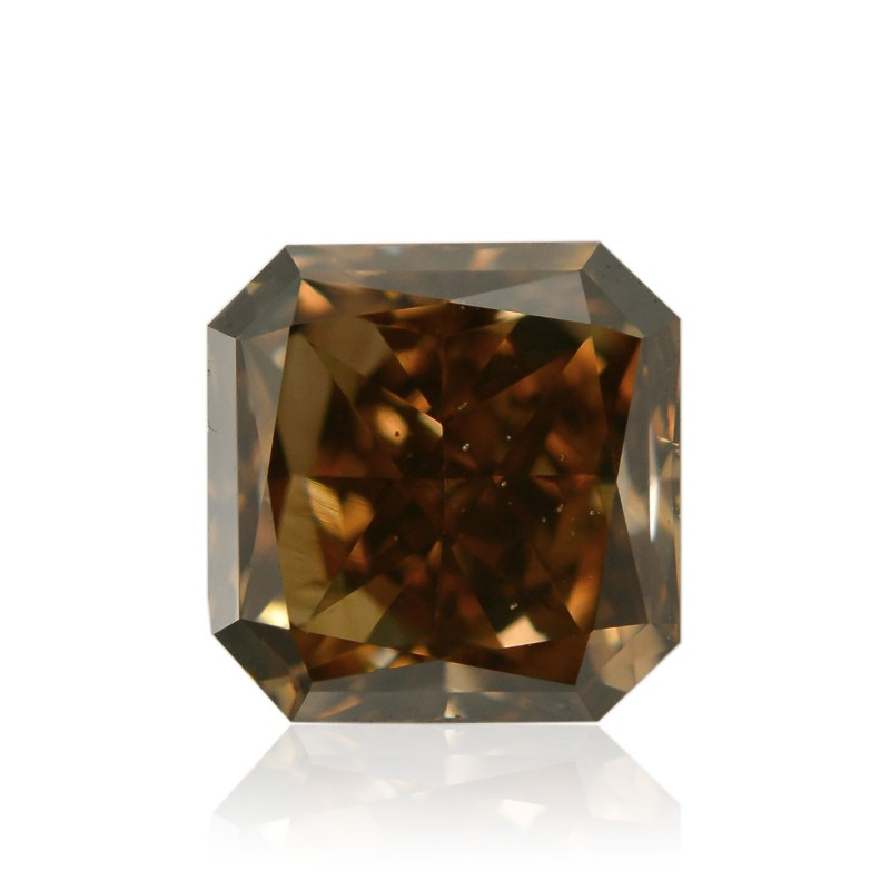 Champagne Radiant Diamond