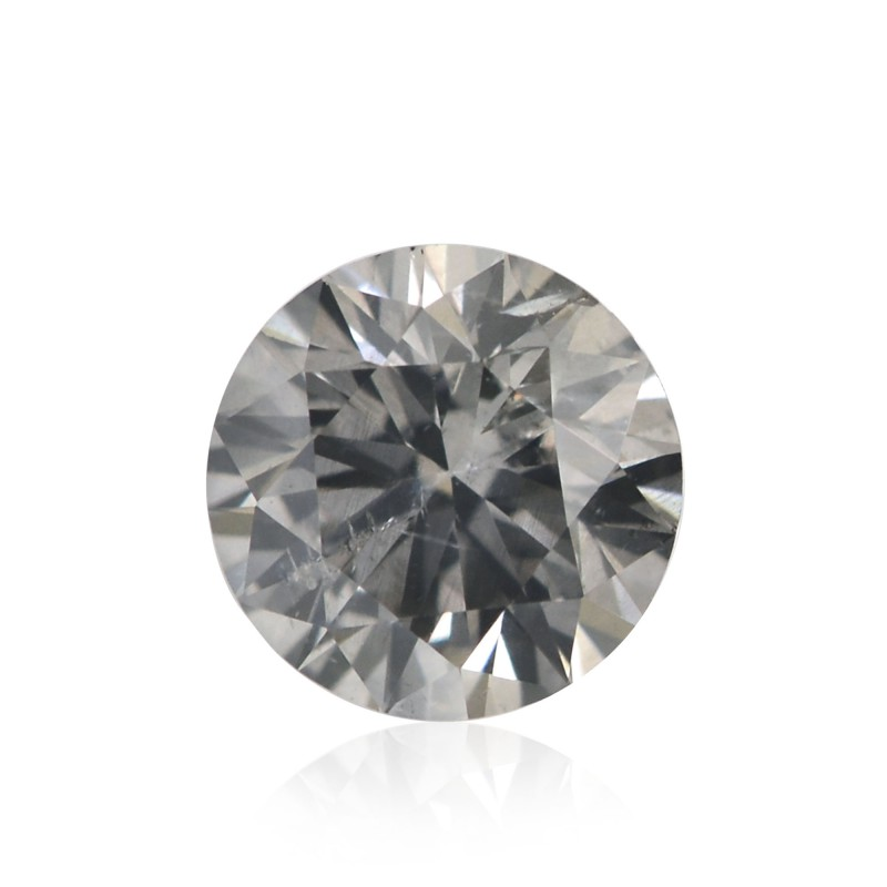 Fancy Gray Diamond