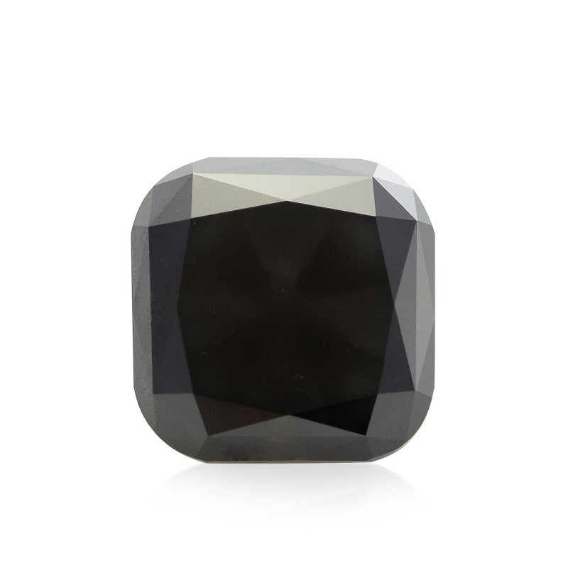 Black Radiant Diamond