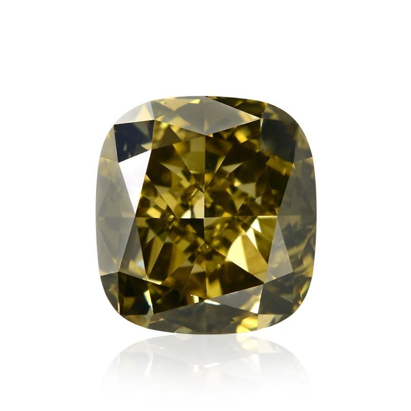Chameleon Cushion Diamond
