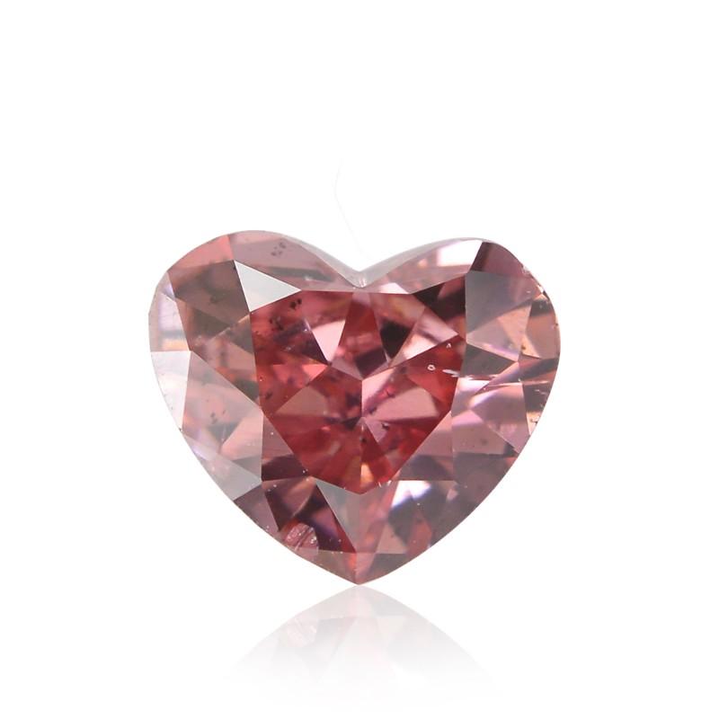 Pink Heart Diamond