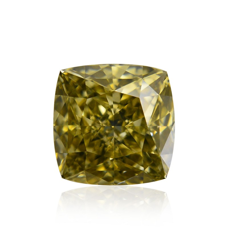 brownish canary heart natural fancy product color loose diamond gia yellow