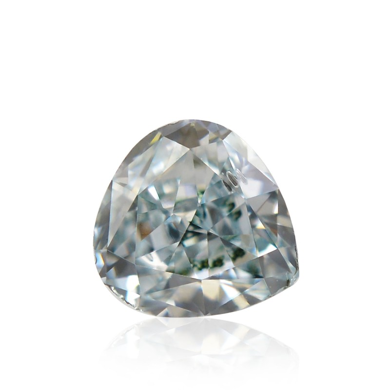 Green Heart Diamond